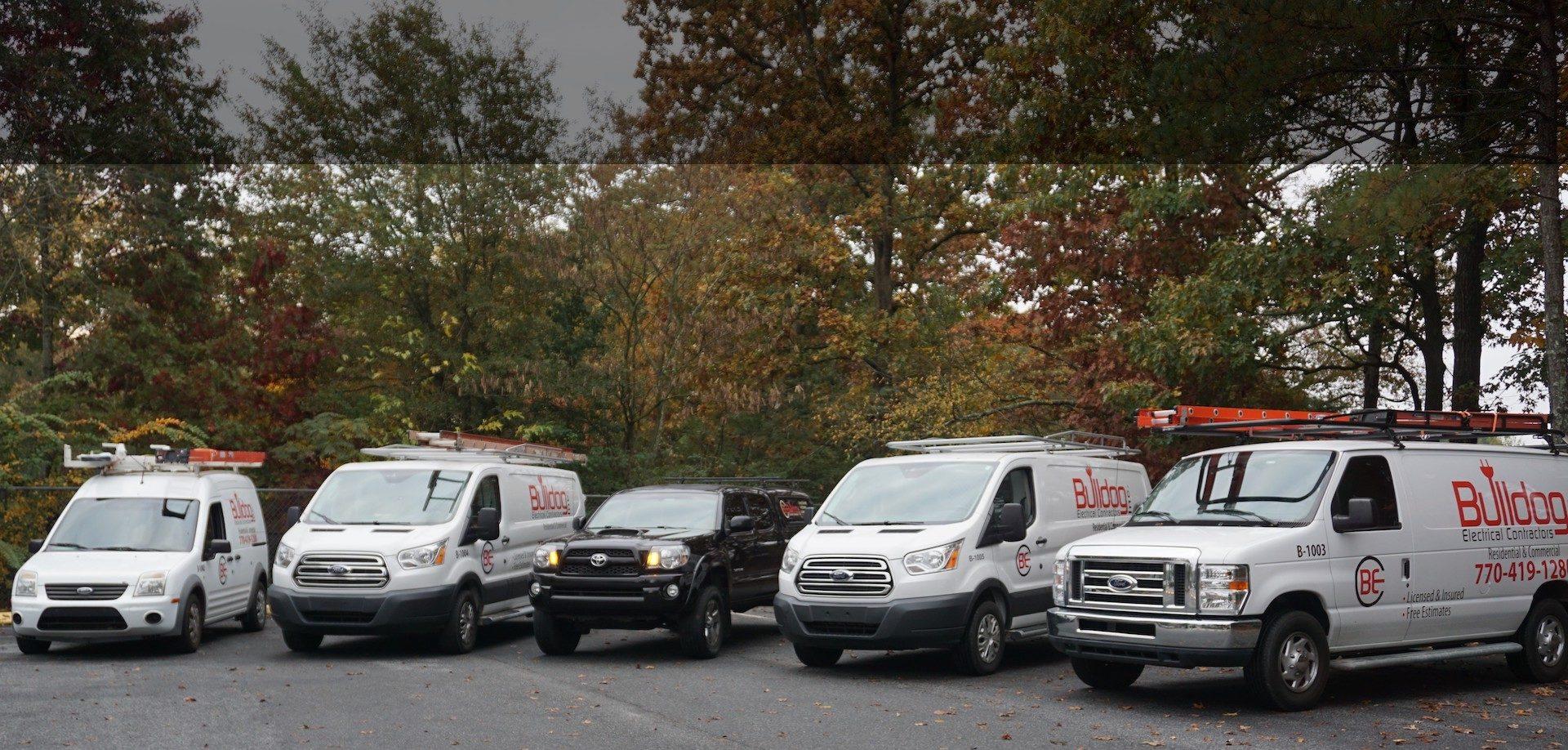 Bulldog Electrical Contractors Inc.