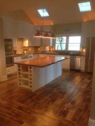 Residential Kitchen Projects